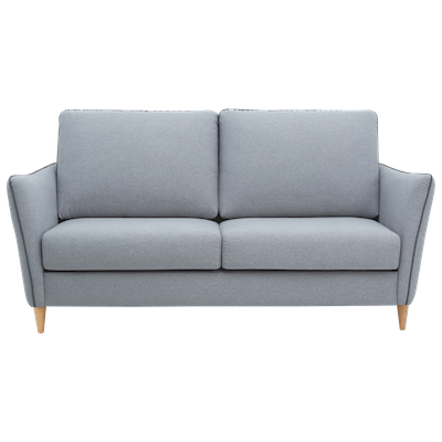 Agera Sofa Bed - Pale Silver - Image 1