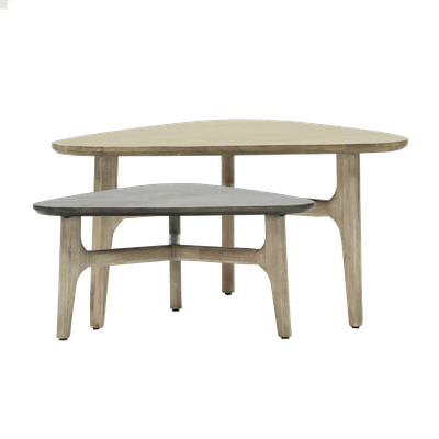 Hendrix Coffee Table Set of 2 - Image 1