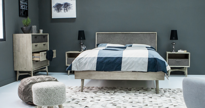 Hendrix Queen Bed - Image 2
