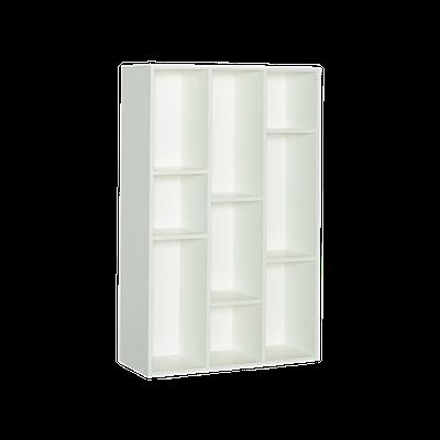 Hale Wall Shelf - White - Image 2