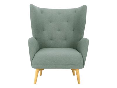 Kiwami Lounge Chair - Marble Blue - Image 2