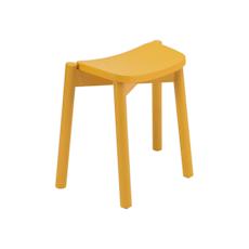 Dinah Stool - Gold Yellow - Image 1