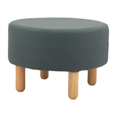 Millie Stool - Natural, Paloma - Image 1