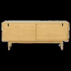 Sterling Sideboard - Oak - Image 1