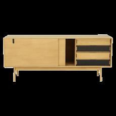 Sterling Sideboard - Oak - Image 2