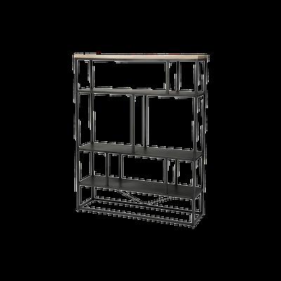 Xavier Tall Shelf - Image 1
