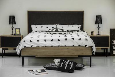 Starck Bedside Table - Image 2