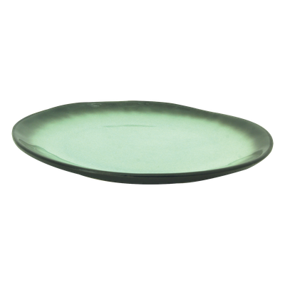 Lilac Large Dinner Plate - Green (Set of 6) - Image 1