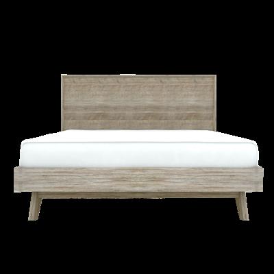 Leland King Bed - Image 1