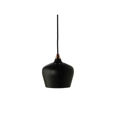 Lark Pendant Lamp - Black - Image 1