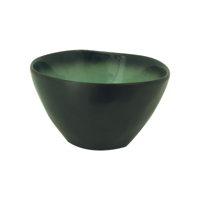Lilac Small Bowl - Green (Set of 4) - Image 1