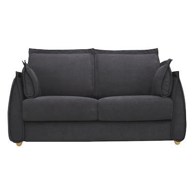 Sobol Sofa Bed - Dark Grey - Image 1