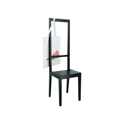 Calix Clothes Rack - Black - Image 2