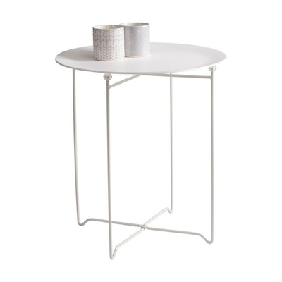 Conner Occasional Table - Black, Matt Black - Image 2