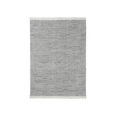 Fugito Rug (1.7m by 2.4m) - Grey - Image 1