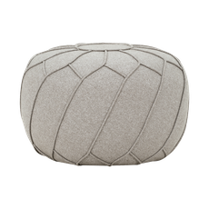 Saturn Pouf - Dolphin - Image 1