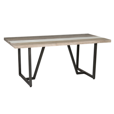 Xavier Dining Table 1.6m - Image 2