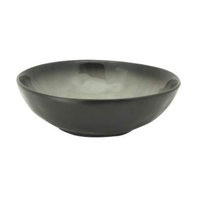 Lilac Large Bowl - Grey (Set of 4) - Image 1