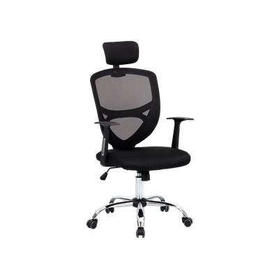 Dairo High Back Office Chair - Image 2