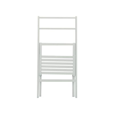 Dixon Clothes Rack - White (Set of 3) - Image 2