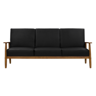 Todd Sofa Bed - Black - Image 1