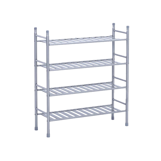 Luooma - Reed Shoe Rack