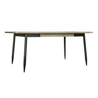 Starck Dining Table 1.6m - Image 1
