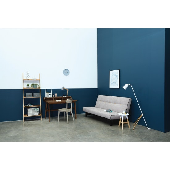 Malmo - Mileen Leaning Wall Shelf