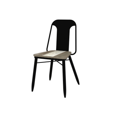 Xavier Dining Chair (Set of 2) - Image 2