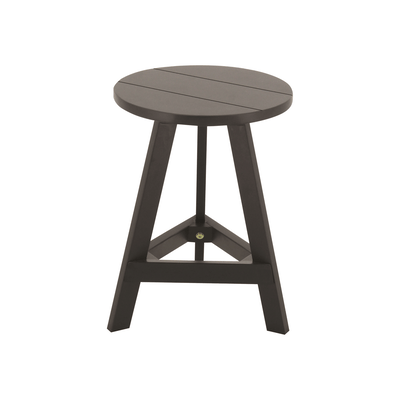 Yumi Stool - Black (Set of 4) - Image 1
