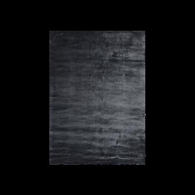 Sanctus Rug (2m by 3m) - Navy Blue - Image 1