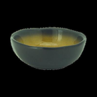 Lilac Small Dip Bowl - Orange (Set of 6) - Image 1