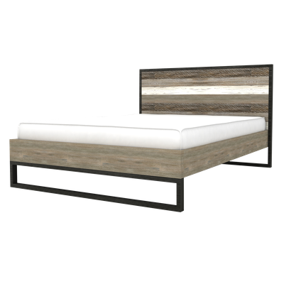Xavier King Bed - Image 2