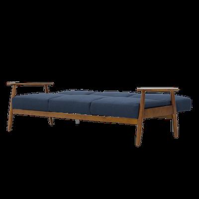 Todd Sofa Bed - Navy - Image 2