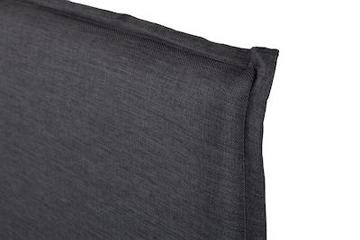 Hank Single Headboard Bed - Carbon - Image 2