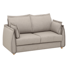 Sobol Sofa Bed - Sandstone - Image 2