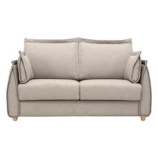 Sobol Sofa Bed - Sandstone - Image 1