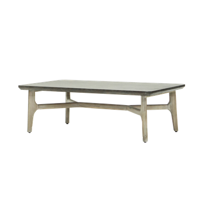 Hendrix Rectangular Coffee Table - Image 2