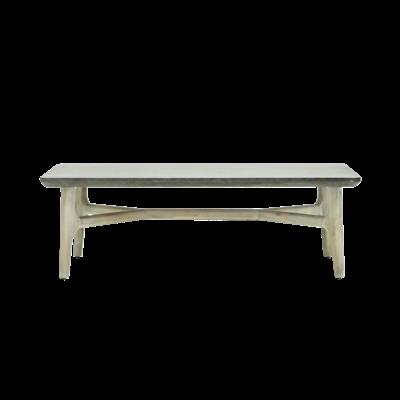 Hendrix Rectangular Coffee Table - Image 1