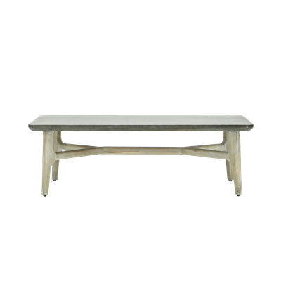 Hendrix Rectangular Coffee Table - Image 1