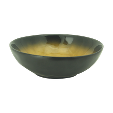Lilac Large Bowl - Orange (Set of 4) - Image 1