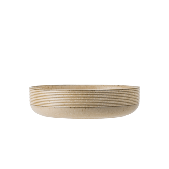 FYND - Lena Small Serving Bowl - Brown
